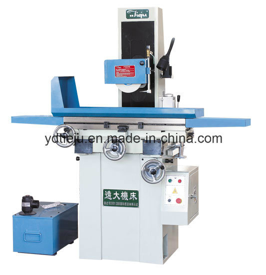 Manual Surface Grinder M820 pictures & photos