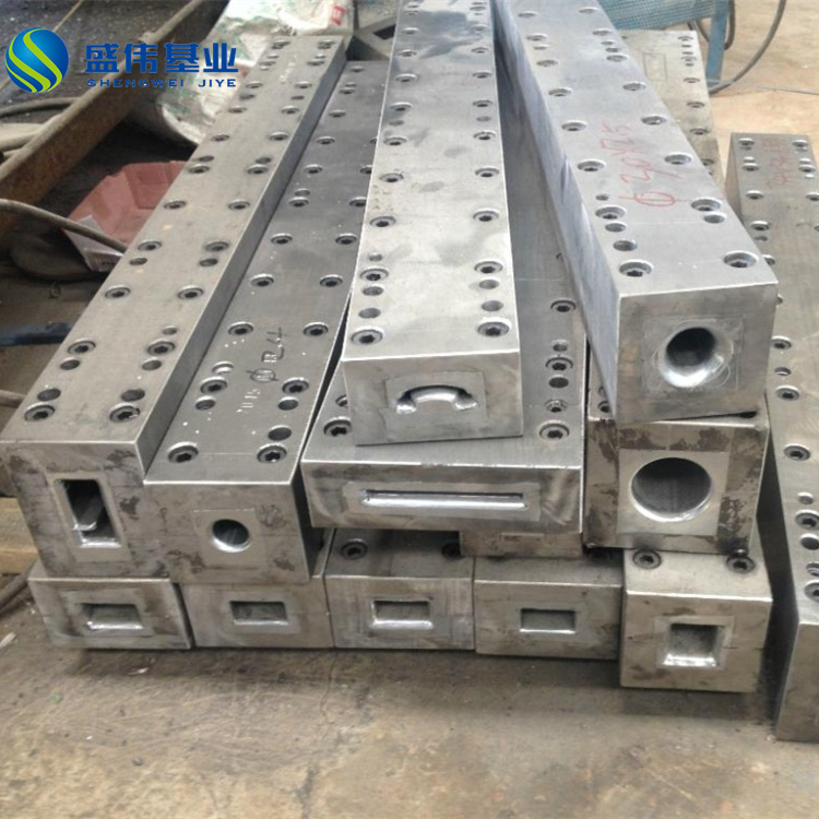 HRC 45 FRP  Pultrusion  Die Strip Flat Bar  Pultrusion  Mold  Carbon  Fiber Flat Bar  Mould pictures & photos