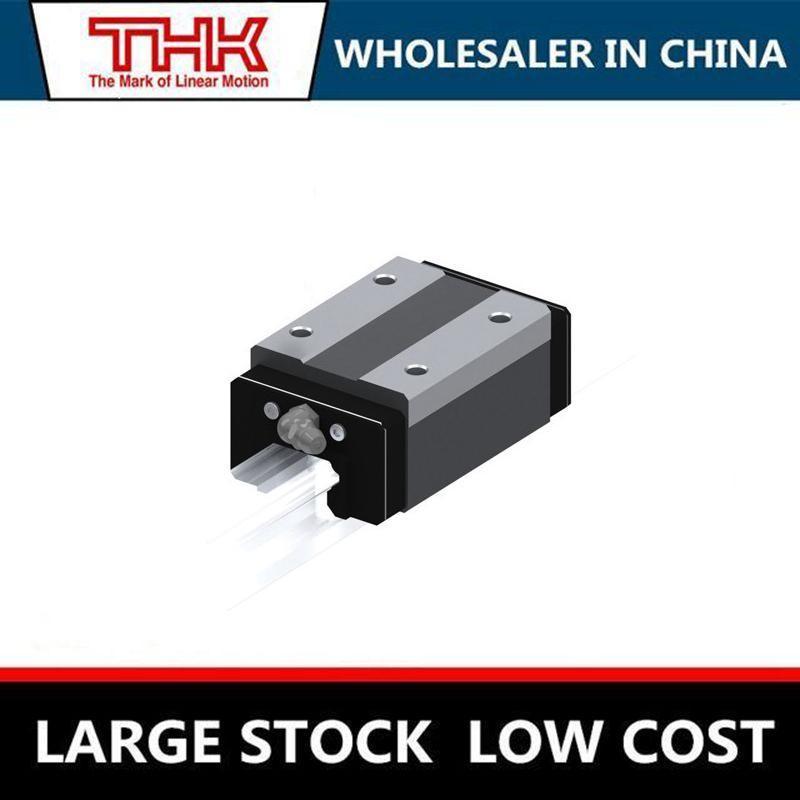 2 HSR12R1UUME Bearings NEW THK HSR12 x290mm Linear LM Rails, 2 CNC DIY Kit
