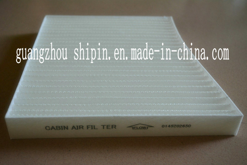 Cabin Air Filter 0145202650 for Toyota