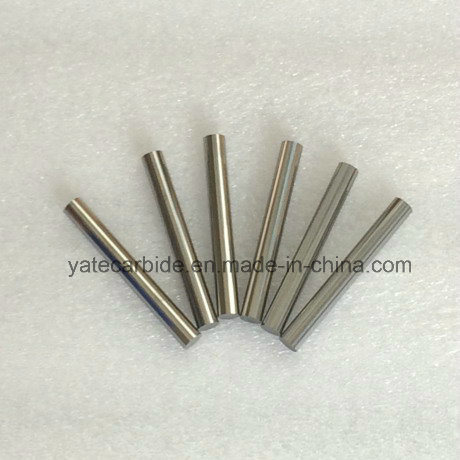 Yg10X Tungsten Carbide Rod for Solid Carbide Burrs
