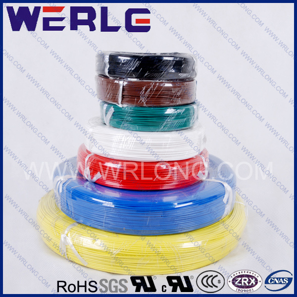 UL 1332 AWG 18 FEP Teflon Insulated Wire