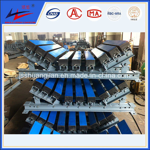 Hot Sale Rubber and UHMWPE Buffer Bed pictures & photos