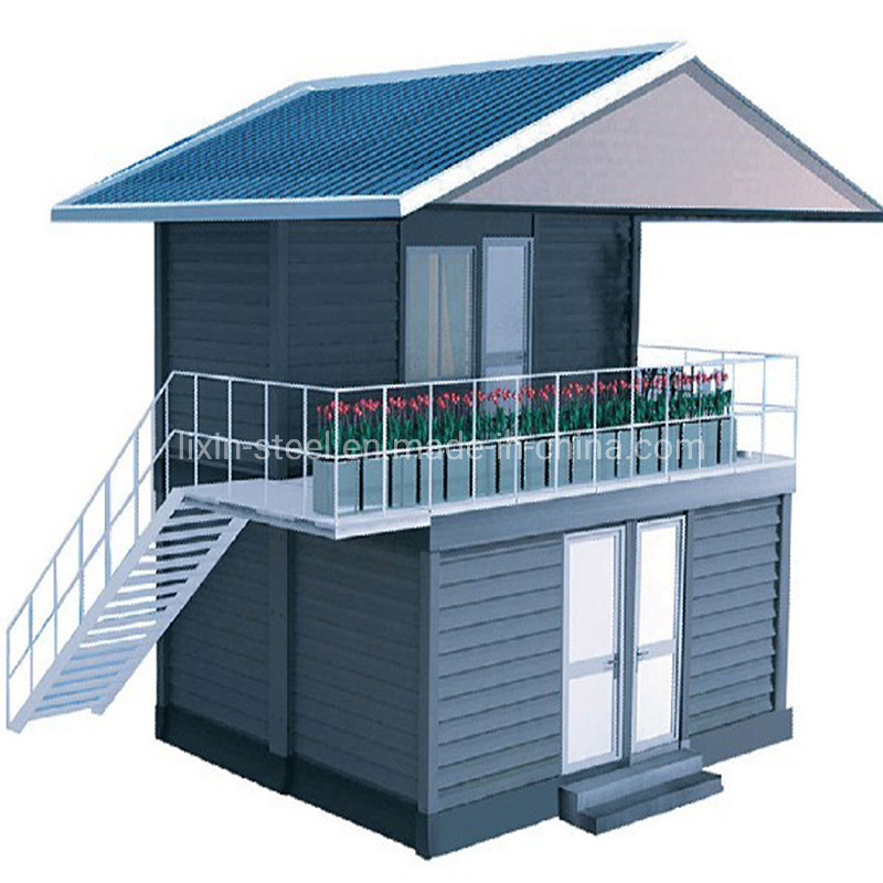 Modern Design Prefabricated Building