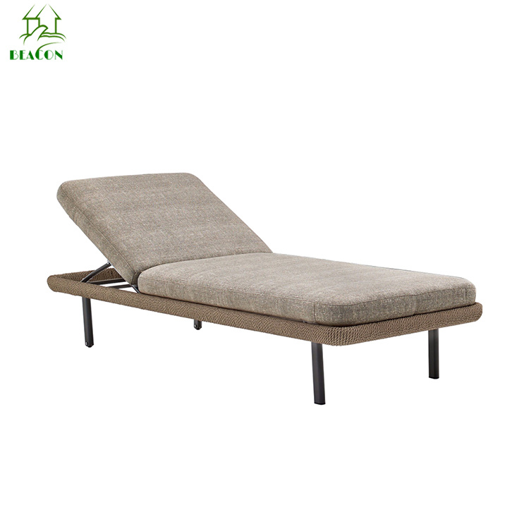 Swing Lounge Chair Outdoor Furniture