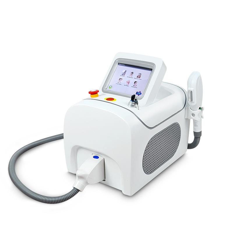 China Factory Price Ipl Shr Opt Beauty Equipment Laser Hair