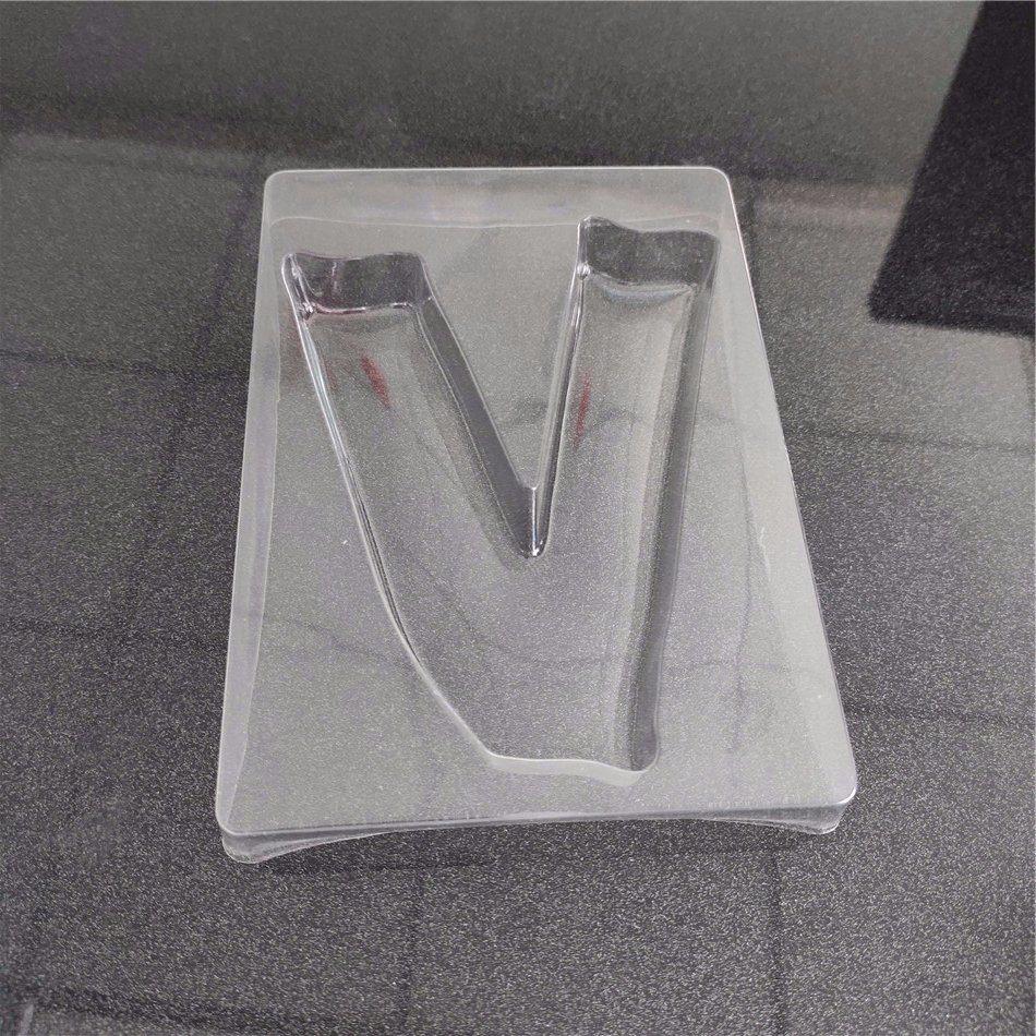 Plastic Products Supplier V Shape Inner