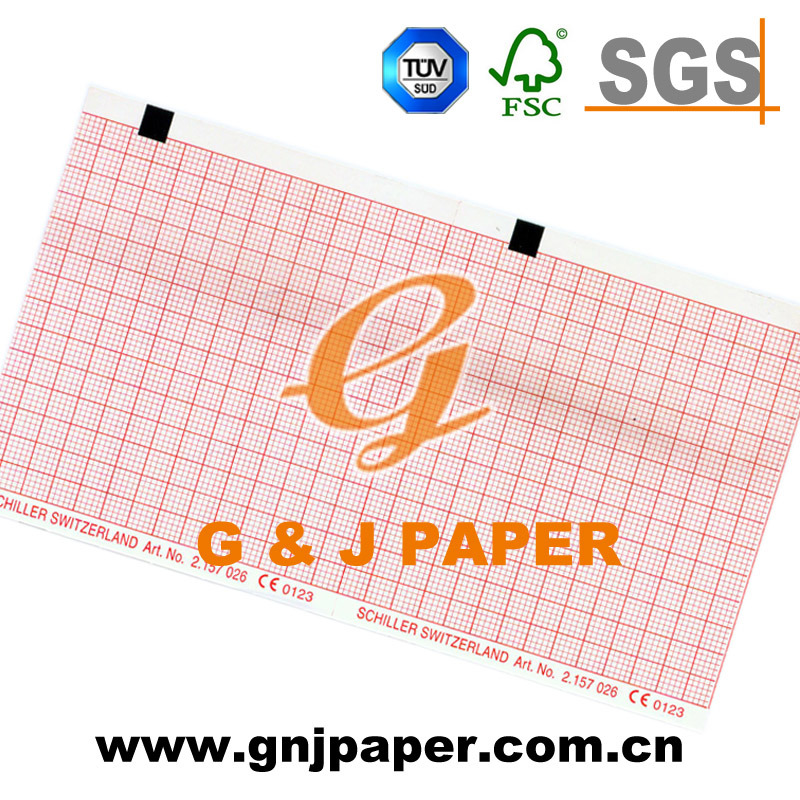 Good Smoothness Medical Printing Paper for Wholesale pictures & photos