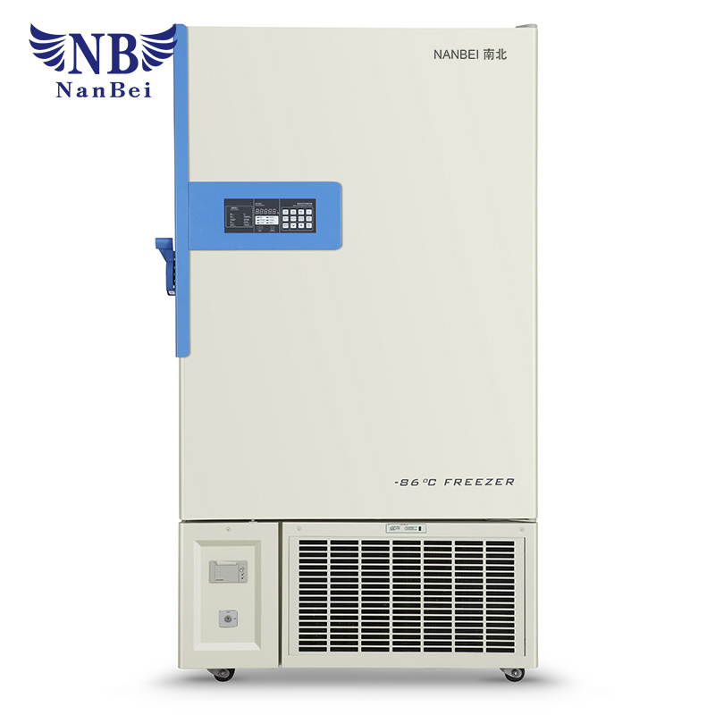 -86 Degree Laboratory Ultra Low Temperature Freezer with Ce pictures & photos