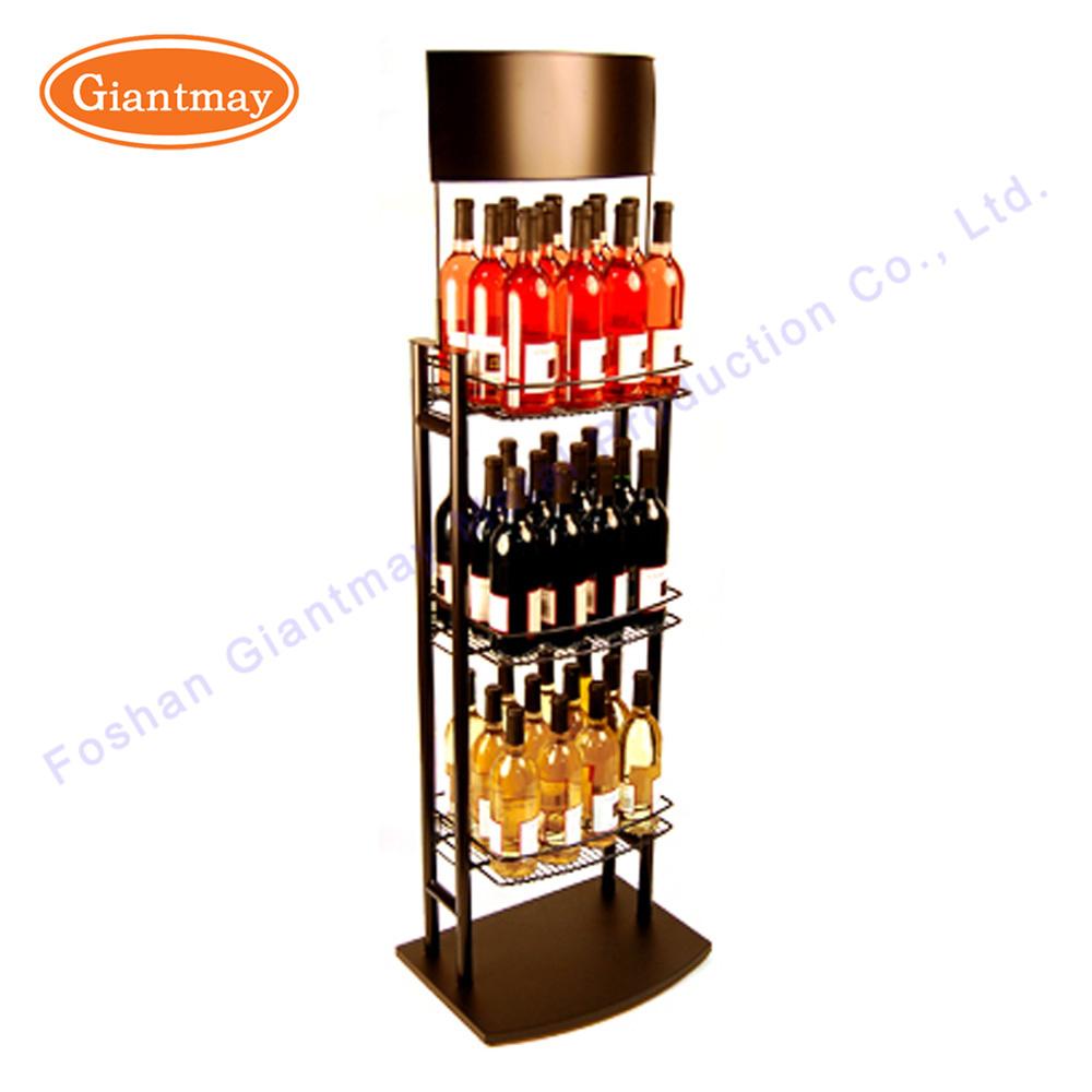 Old Fashioned Wire Wine Racks Pattern - Wiring Schematics and ...