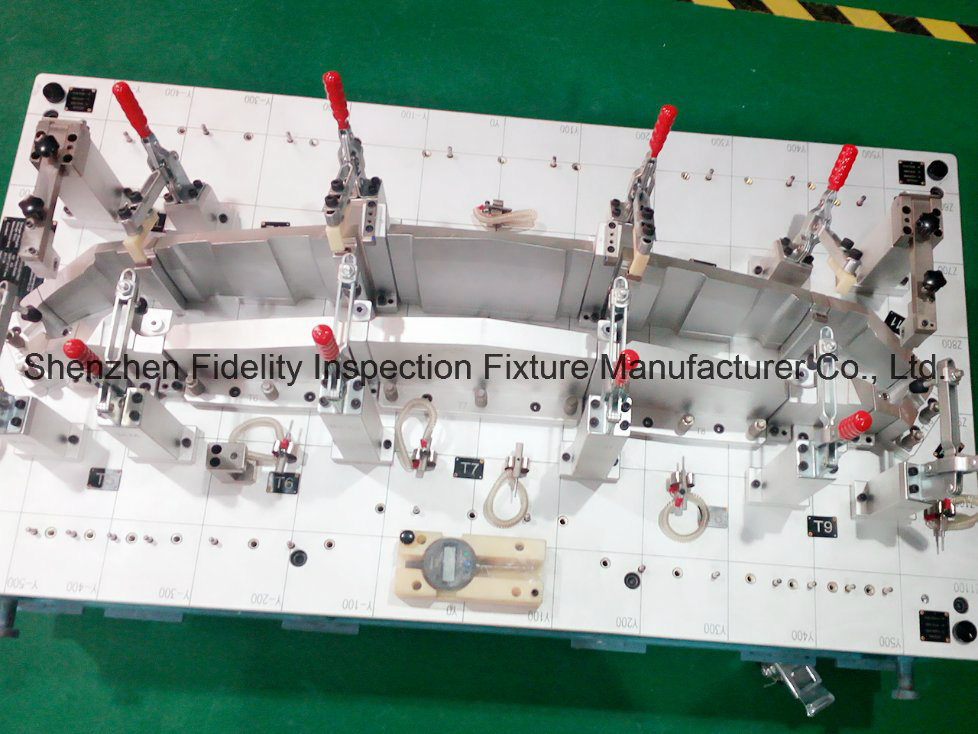 China Checking Fixture/ CF /Jig for Auto Parts / Car Body Parts ...