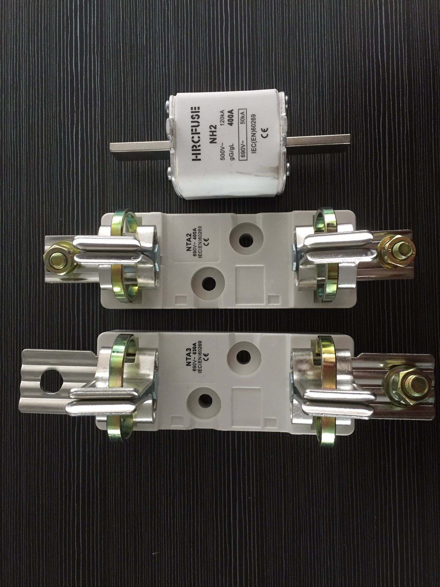 China Blade Fuse Holder Manufacturers Suppliers Micro Block With Box Lug