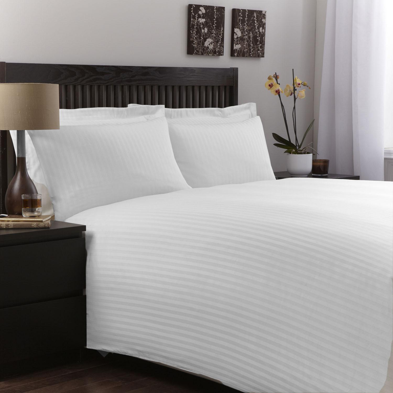 2 T250 series pillow case resort mills standard size linens 20x30 hotel linens