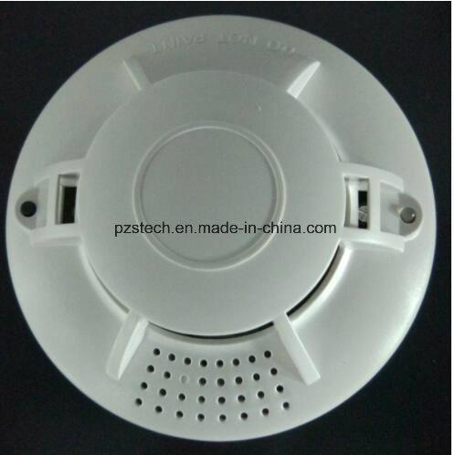 Best Price Ce Standalone Smoke Detector Smoke Alarm for Home and Hotel pictures & photos