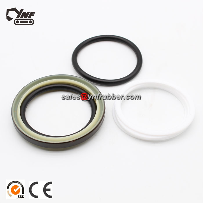 [Hot Item] Excavator Swing Motor Oil Seal Kits Service Oil Seal Kits