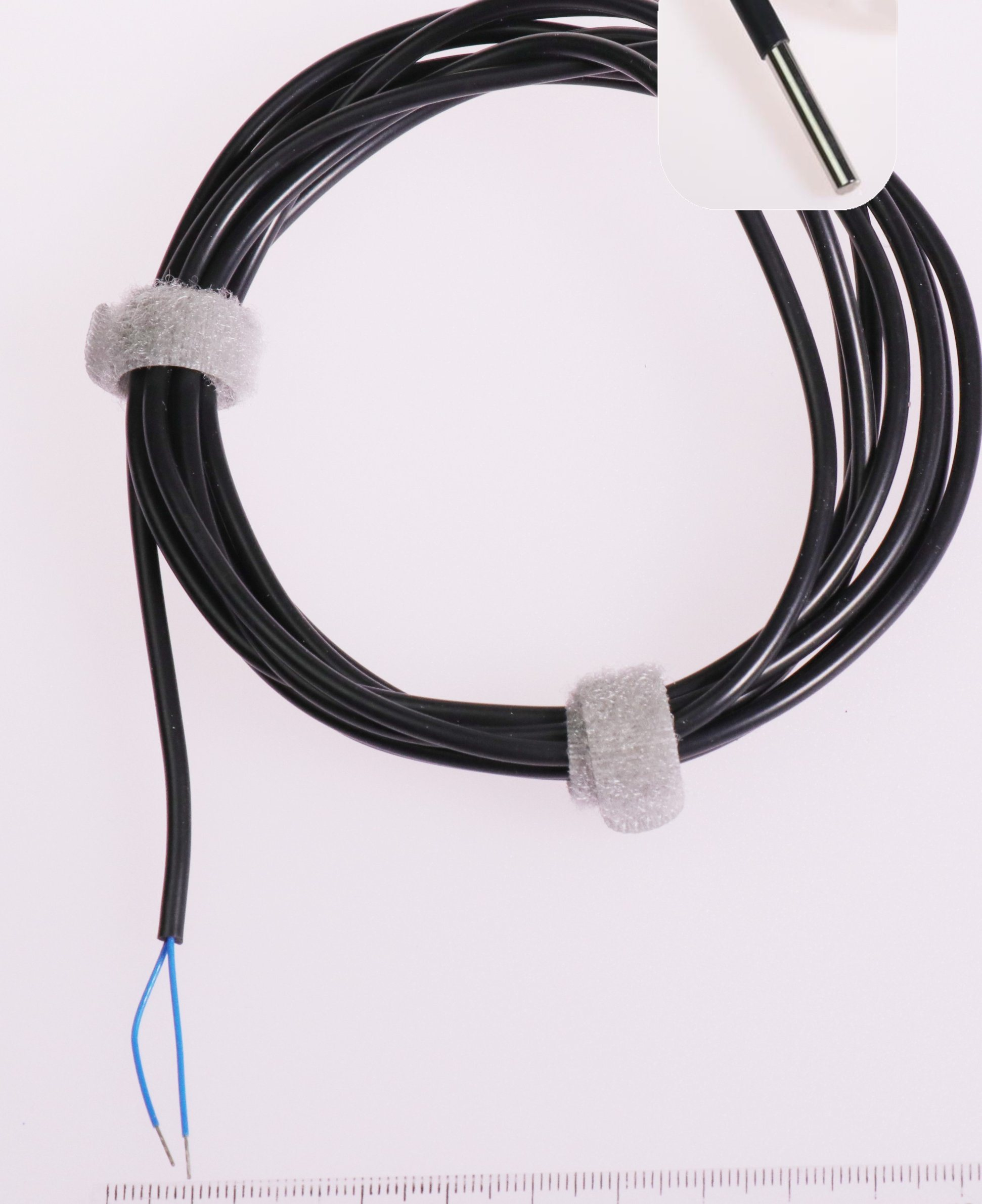 China Hot Sale Ip64 Ntc Temperature Sensor For Hvac System Wiring