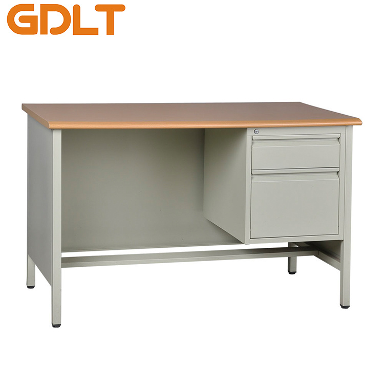 Furniture Prices Wooden Top Metal Body