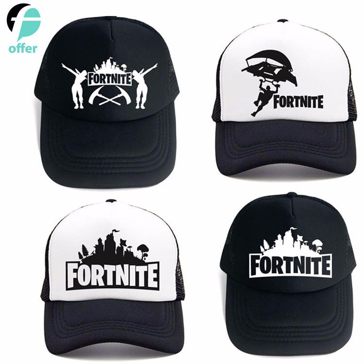 shopping great quality info for China Fortnite Baseball Cap DIY Customize Printing Hat - China ...