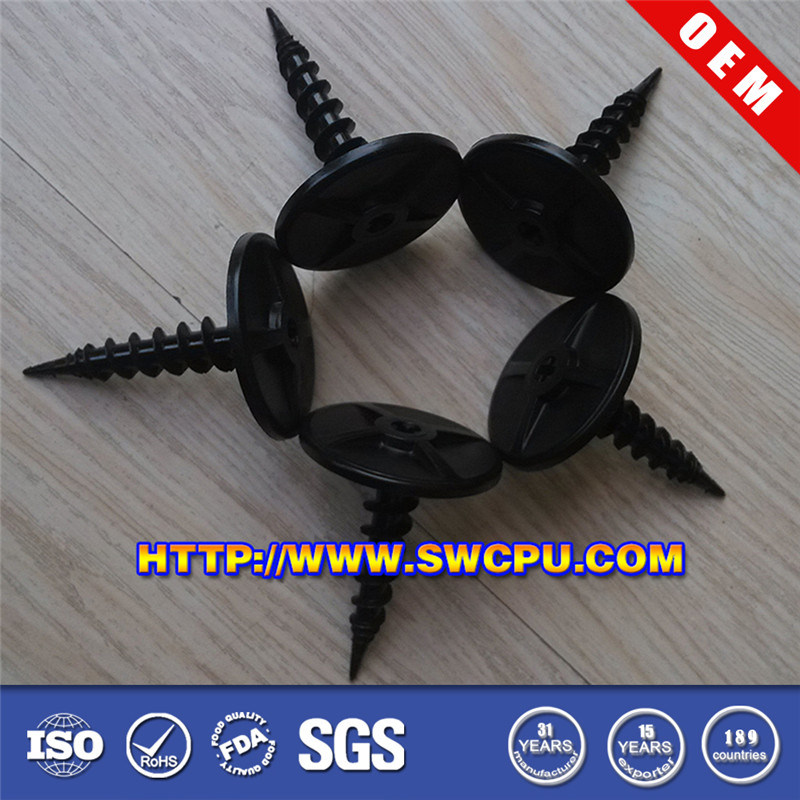 Nylon Small Rivet with High Precision pictures & photos
