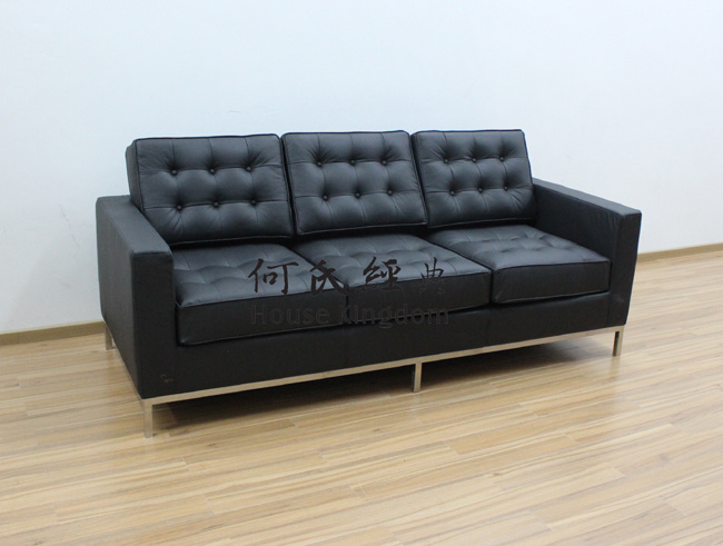 Florence Knoll Sofa 3-Seater