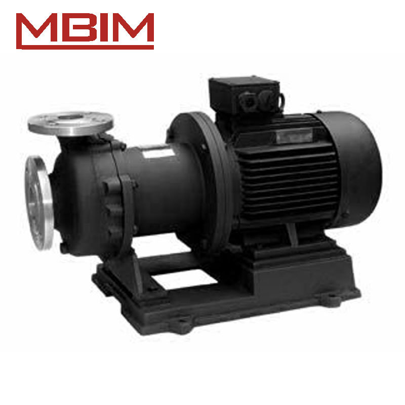 CQB Anti Corrosion Process Pump