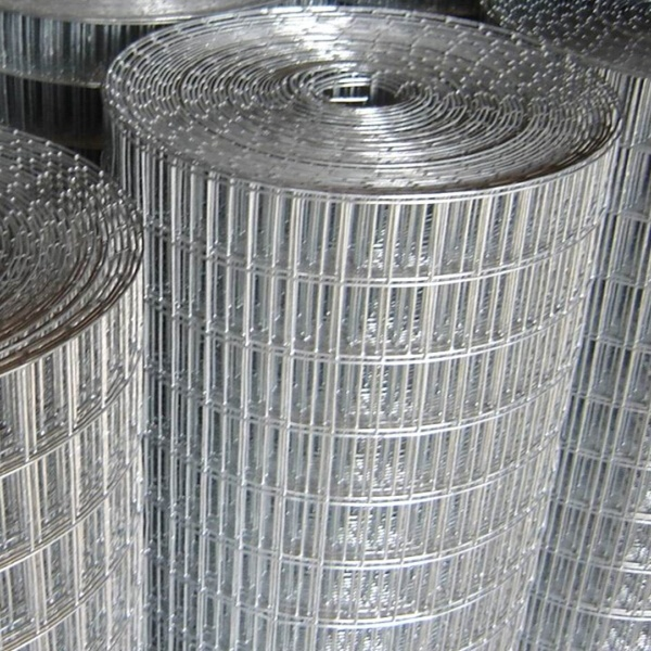 China 2x4 Welded Wire Mesh Price4ft Welded Wire Mesh Rolls1x2
