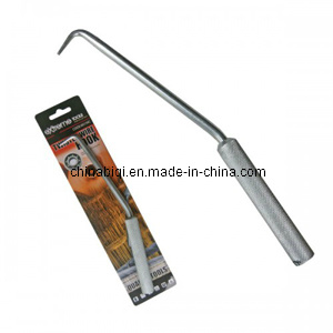 China Promotional Stainless Handle Wire Tie / Tying Hook Tool ...