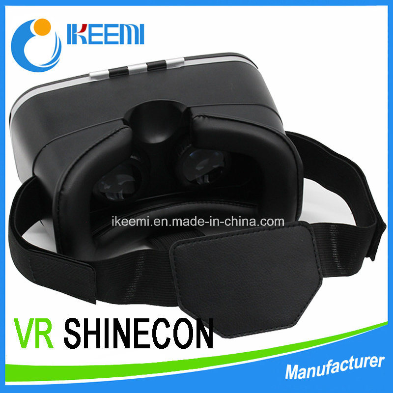 Dropshipping 2016 Newest Creative Vr Shinecon 3D Video Glasses Virtual Reality for Smartphones pictures & photos