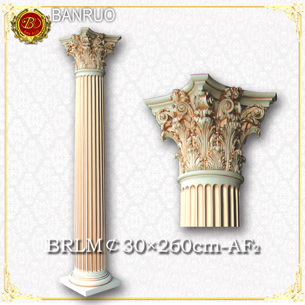 China Roman Pillar Design BRLM30260 AF2 For Home Decoration