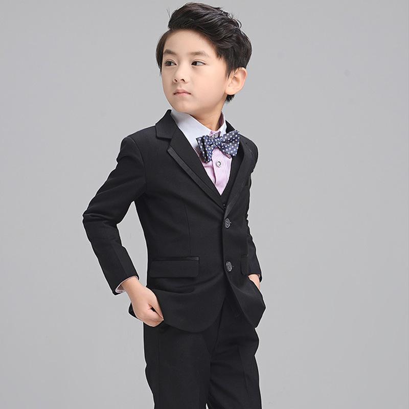 [Hot Item] Wholesale Children Suits Tuxedo Suit Boy Formal Suit