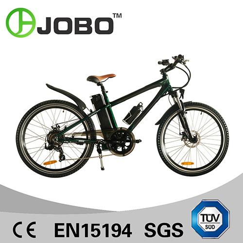 China 350w 26 Moped Dutch Ebike Mtb Electric Bicycle Jb Tde03z