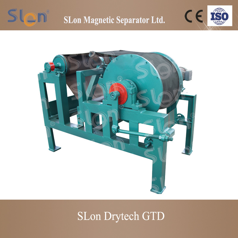 7-1 High Quality Drytech Gtd Magnetic Separator