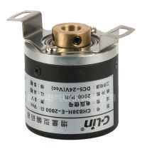 Diameter 38mm Incremental Rotary Encoder Chb38h Series with 8mm Shaft