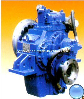 Fd Gearbox