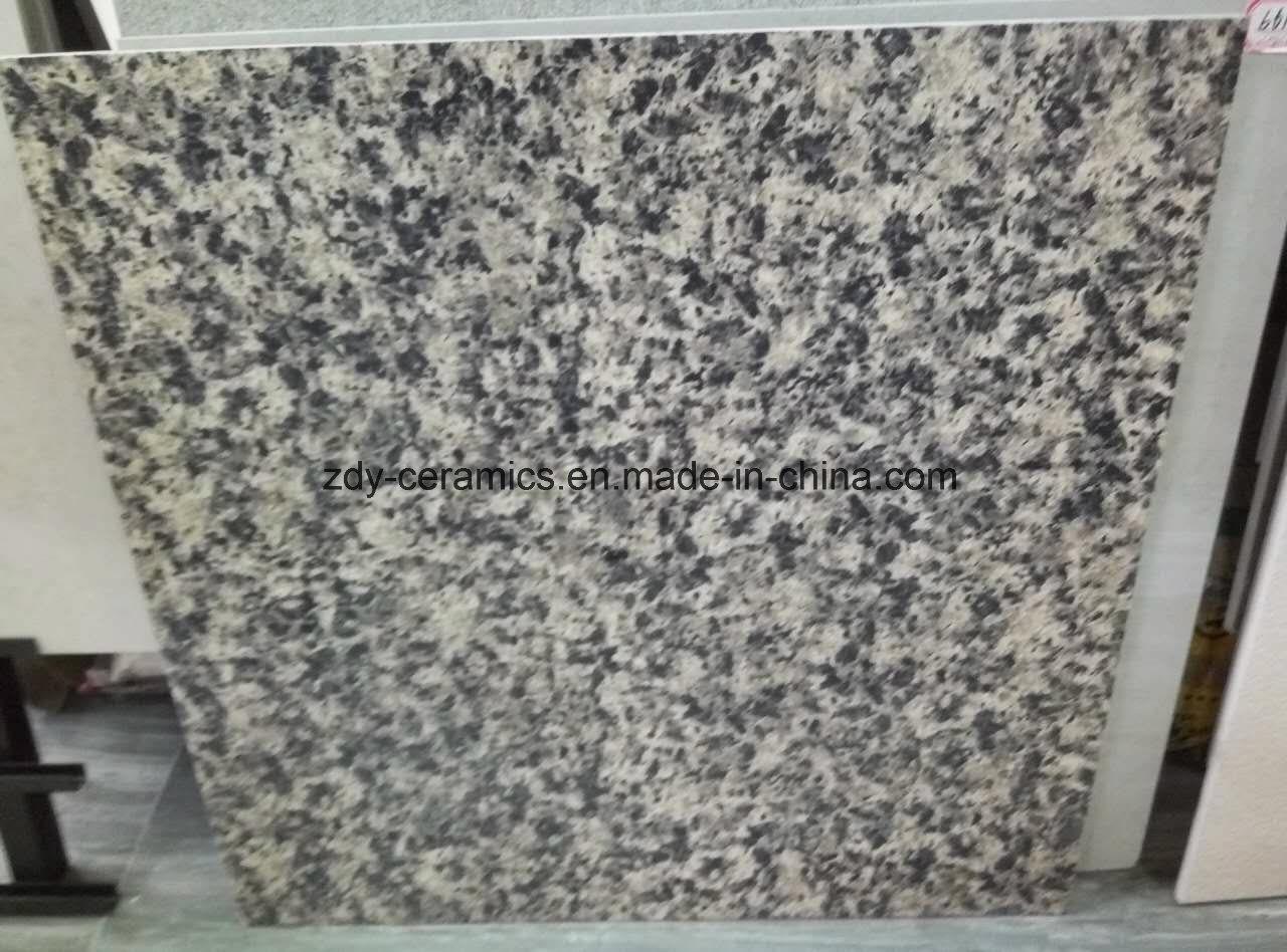 China 60x60 And 80x80 White Karara Building Material Granite Design