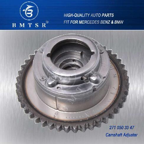 [Hot Item] Camshaft Adjuster (intake) Mercedes-Benz M271 OEM 2710503347