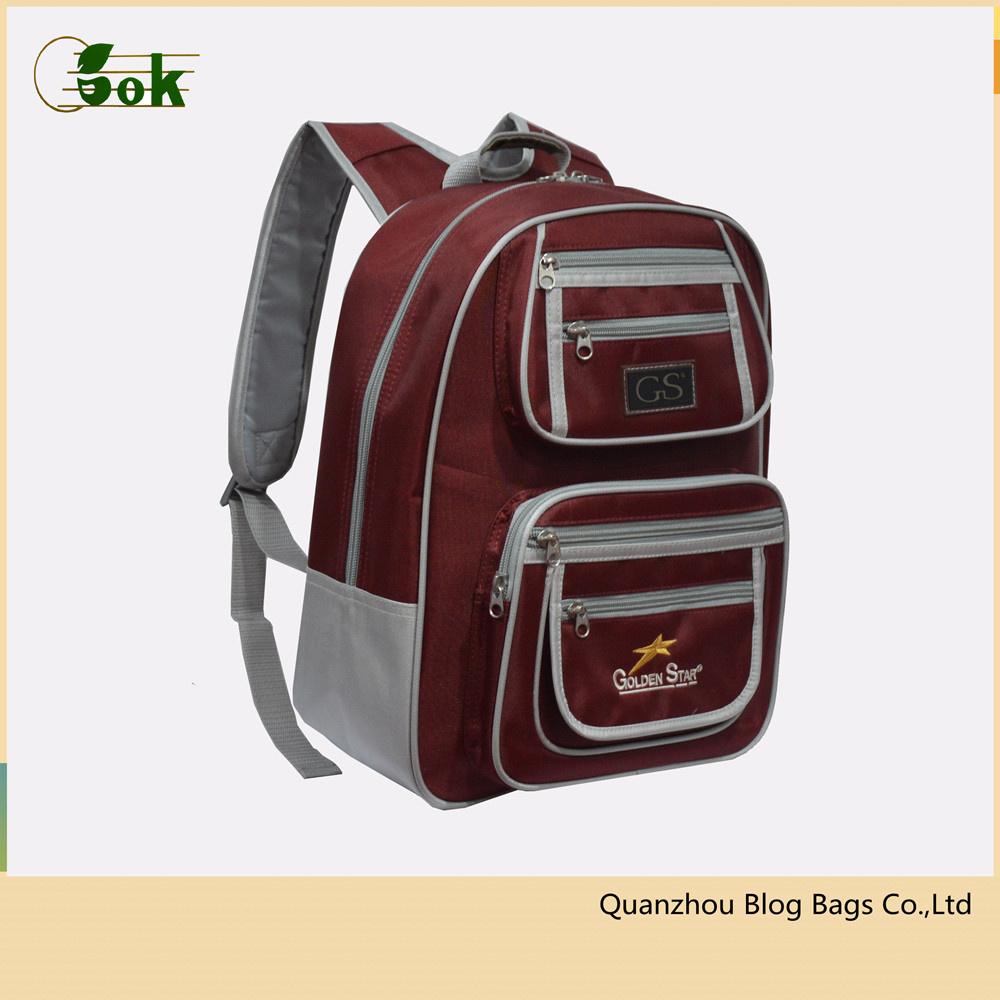 c5107bb51afa Personalized Rolling Backpacks For School- Fenix Toulouse Handball