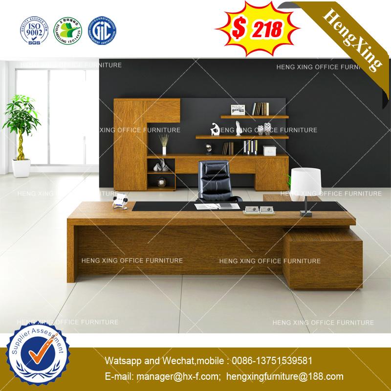Steel Modesty Panel Wooden Top Project Office Table Desk Hx 8ne030c