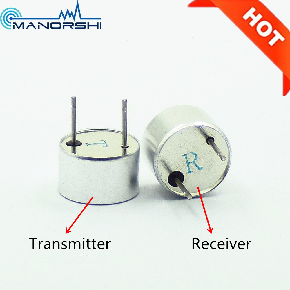Wholesale Ultrasonic Sensor Buy Reliable From 40khz Transmitter Circuit Acoustic Distance