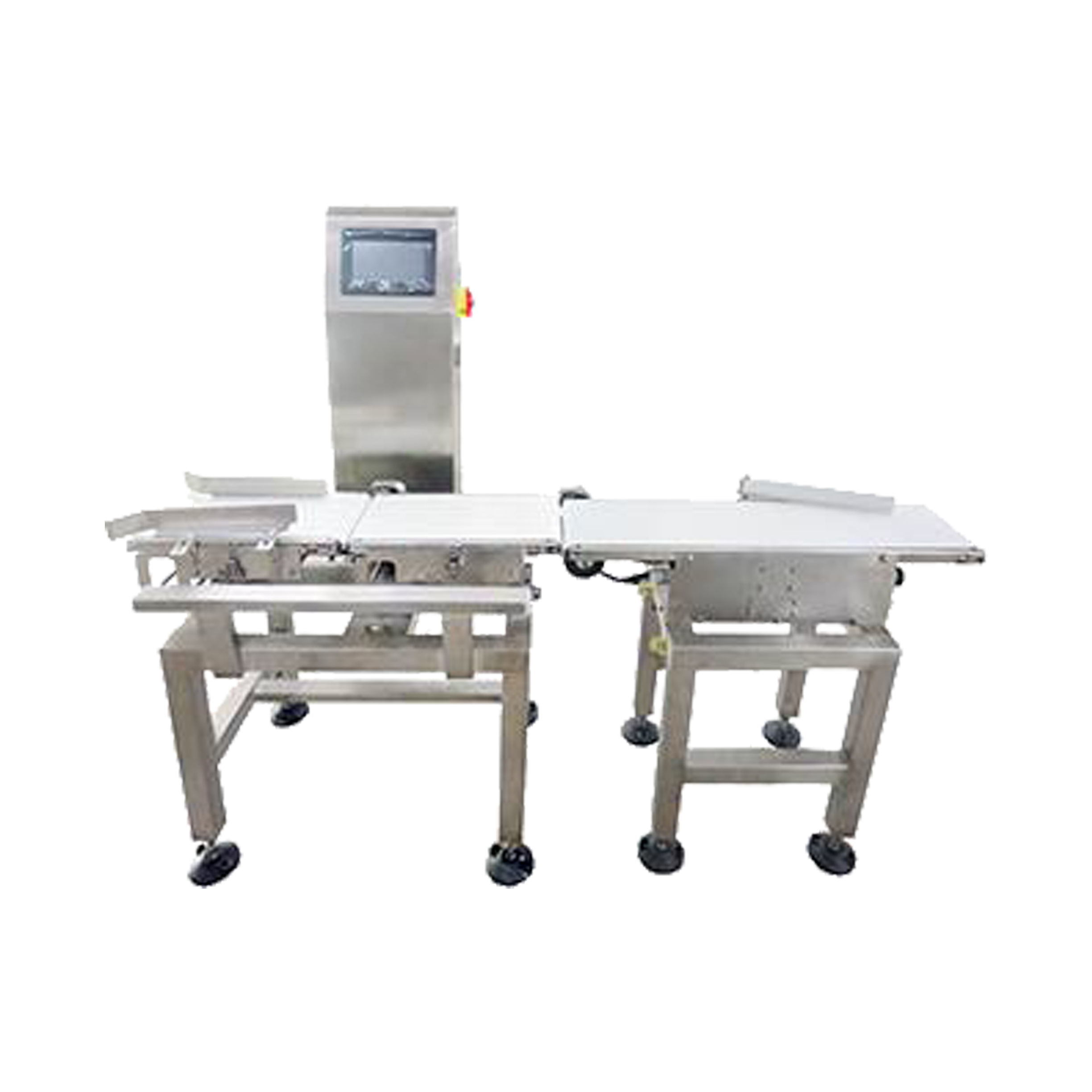China Automatic Online Check Weigher Machine - China Check Weigher,  Checkweigher