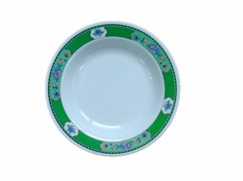 Food Grade Onyx Melamine Dinnerware/ Tableware/ Dishes/Plates pictures & photos