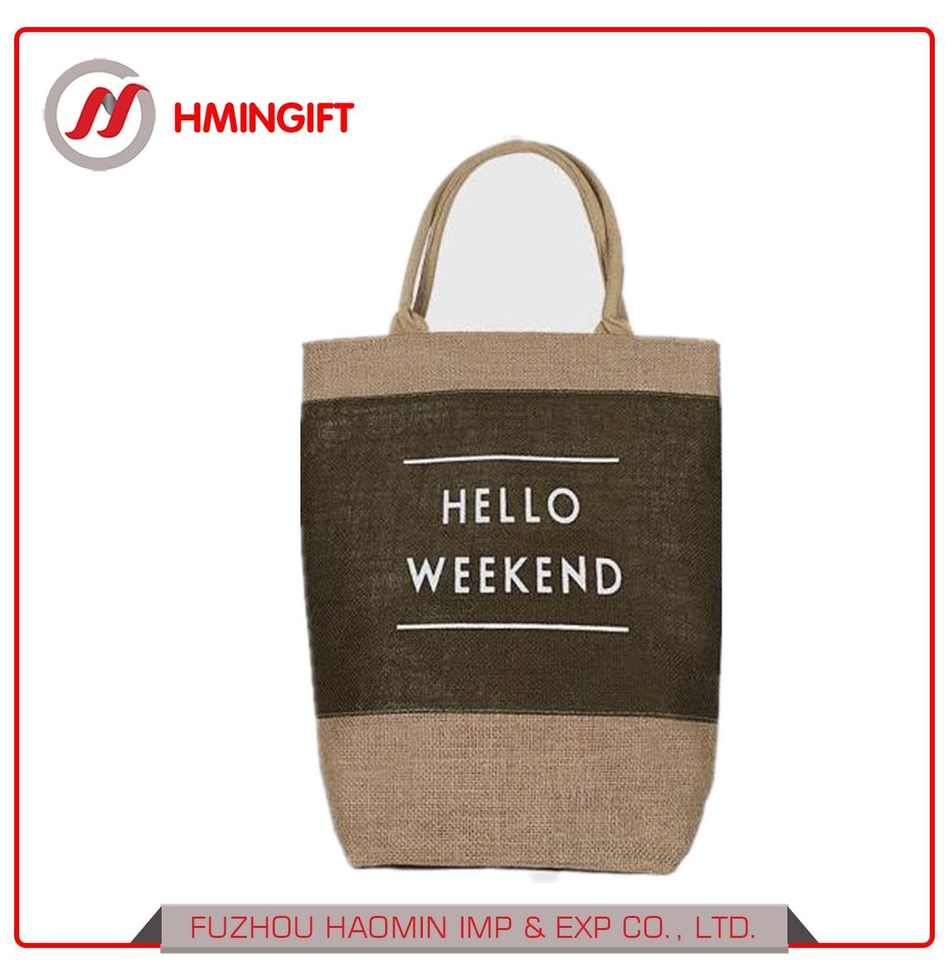 Hot Item Most Por Hottest Print High Capacity Non Woven Bag Polyester Tote Ping