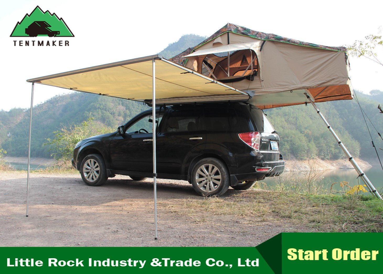 4X4 Accessories Awning Tent C&ing Car Awning Car Side Awning & China 4X4 Accessories Awning Tent Camping Car Awning Car Side Awning ...