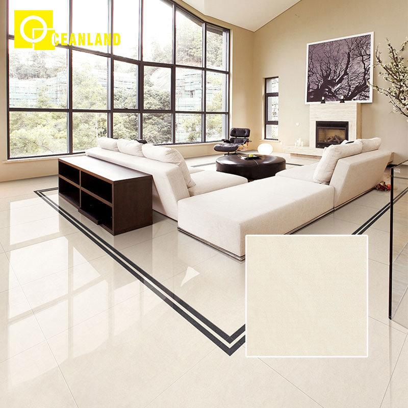 China 600x600 Modern Polished Porcelain, Tile For Living Room Floor