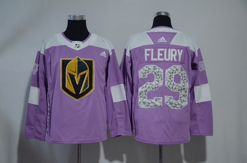 on sale 247d1 29746 [Hot Item] Nate Schmidt Marc-Andre Fleury Vegas Golden Knights Hockey  Jerseys