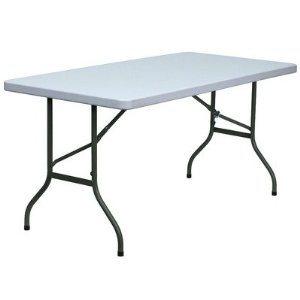 High Quality Plastic Folding Portable Table