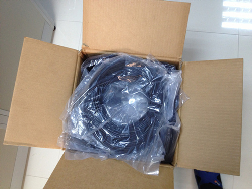 Factory Price Rubber /NBR O Ring / Viton, Silicone O-Rings pictures & photos