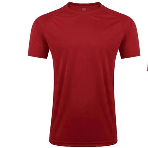108143d07 China 100%Cotton Unisex Blank Crew Neck Short Sleeve T-Shirt - China ...