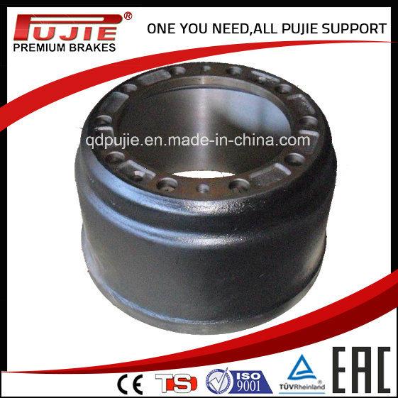 [Hot Item] Truck Brake Drum Meritor 21021114