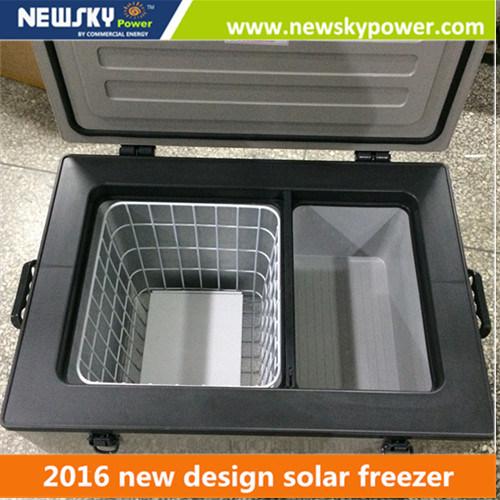 [Hot Item] Freezer for Car Mini Car Freezer Car Fridge Freezer Mini Camping  Fridge